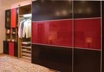 необикновенни гардероби със стъкло скъпи