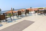 Ратанови модерни столове за заведения