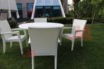 Вътрешна и външна ратанова мебел със страхотно качество