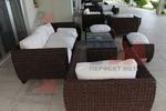 мебел от ратан за всички видове пространства