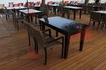 Богатство от изпълнения на ратанова качествена мебел по поръчка