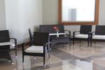 Здрави изкуствени ратанови артикули за дома и заведението