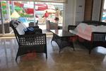 Изкуствена  ратанова здрава мебел