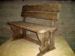 дървени луксозни сепарета 248-3233