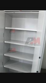 Огнеупорни шкафове за документи, със сертификат за качество