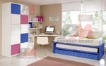 функционални модерни детски стаи