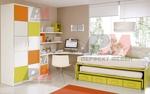 Проект на детска стая за тинейджър